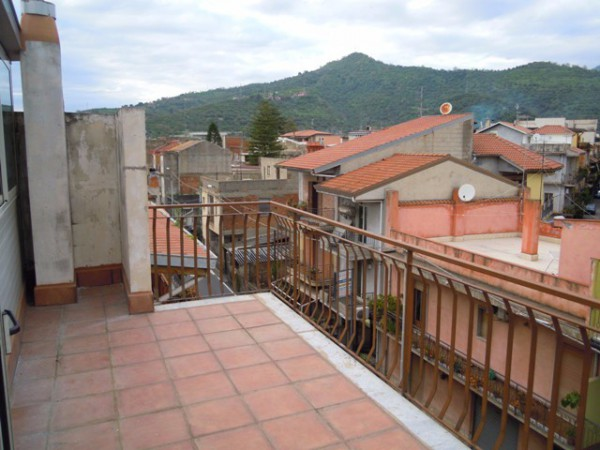 Bilocale Taormina Via Francavilla 1