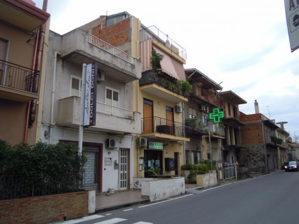Bilocale Taormina Via Francavilla 2
