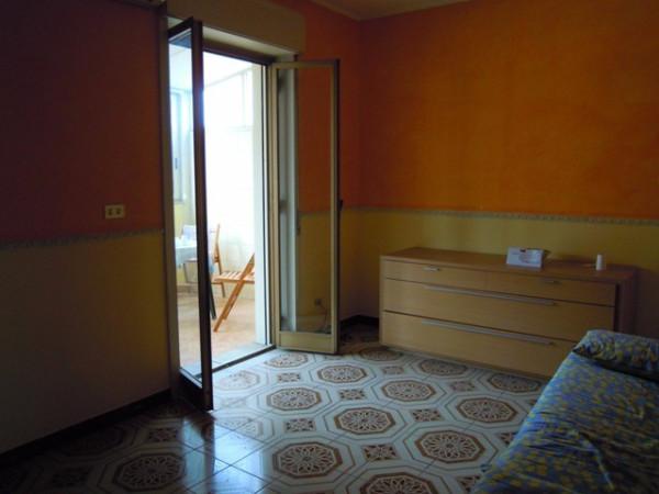 Bilocale Taormina Via Francavilla 4