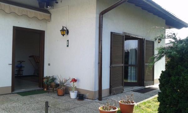 Villa in vendita a Cermenate, 4 locali, prezzo € 300.000 | Cambio Casa.it
