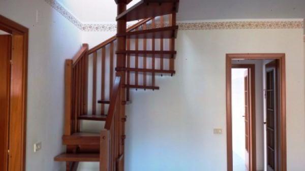 Appartamento in Vendita a Messina Semicentro Nord: 150 mq