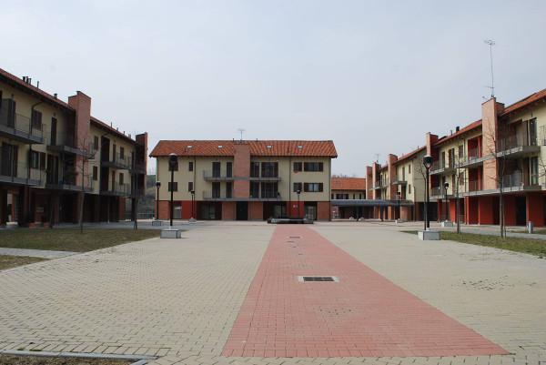 Appartamento in vendita a Alba, 4 locali, prezzo € 170.000 | Cambio Casa.it