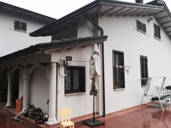 Villa in Vendita a Perugia Semicentro: 5 locali, 460 mq