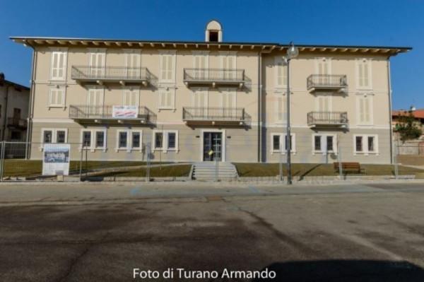 Appartamento in vendita a Cossato, 9999 locali, prezzo € 115.000 | Cambio Casa.it