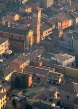 Ufficio / Studio in vendita a Molinella, 6 locali, prezzo € 200.000   Cambio Casa.it