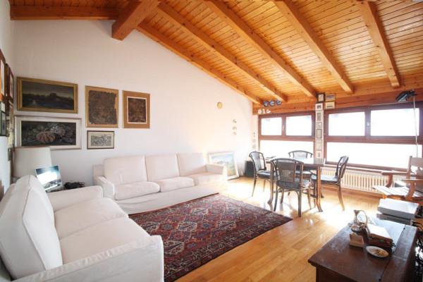 Appartamento in vendita a Civezzano, 4 locali, prezzo € 199.000 | Cambio Casa.it