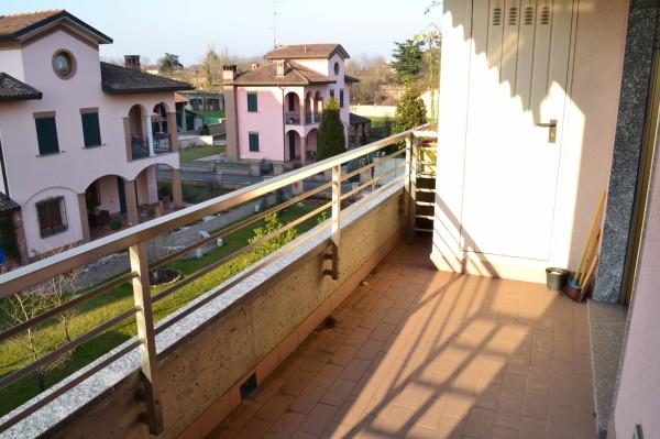 Bilocale Vanzago Via Sandro Pertini 3