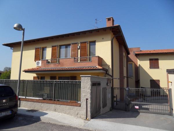 Bilocale Trivolzio Via Papa Giovanni Paolo Ii 3