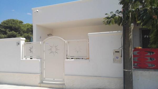 Villa in vendita a Porto Cesareo, 3 locali, prezzo € 133.000 | Cambio Casa.it