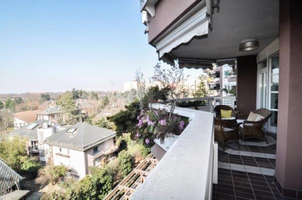 Appartamento in vendita a Milano, 4 locali, zona Zona: 16 . Bonola, Molino Dorino, Lampugnano, Trenno, Gallaratese, prezzo € 1.250.000   Cambio Casa.it
