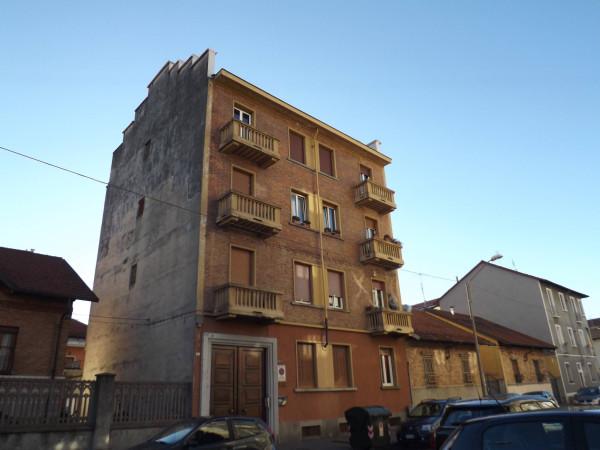 Bilocale Torino Via Gradisca 3