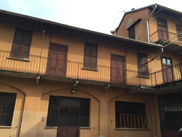 Soluzione Indipendente in vendita a Monza, 9999 locali, zona Zona: 4 . Regina Pacis, San Donato, prezzo € 220.000 | Cambio Casa.it