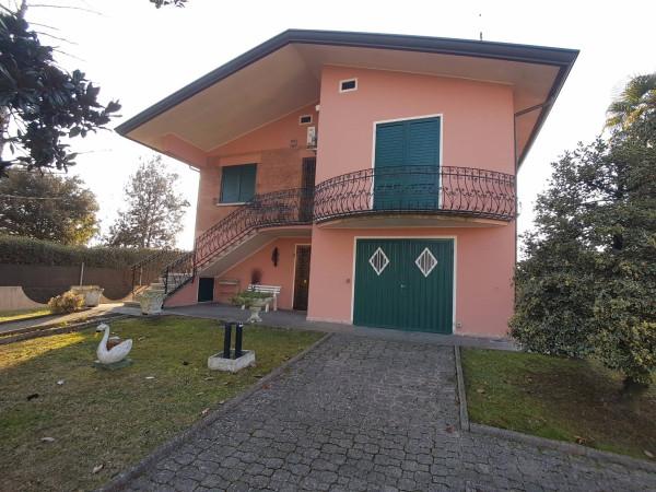 Casa Indipendente in Vendita a Fossalta Di Piave