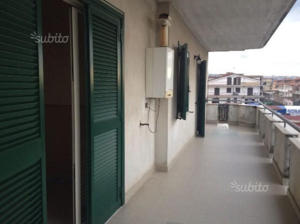 Appartamento in affitto a Qualiano, 2 locali, prezzo € 400   Cambio Casa.it