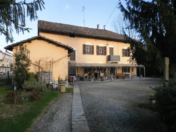 Rustico / Casale in vendita a Nizza Monferrato, 6 locali, prezzo € 260.000 | Cambio Casa.it