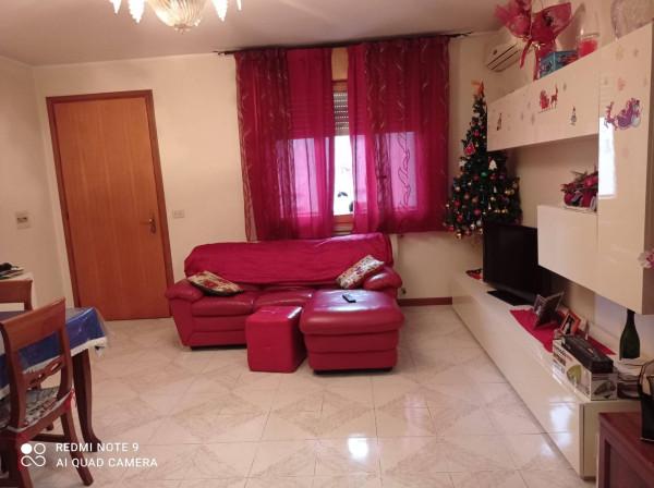 Villetta in Vendita a Ravenna Periferia Est: 4 locali, 150 mq