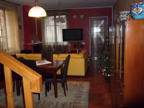 Soluzione Indipendente in vendita a Cremona, 5 locali, prezzo € 410.000 | Cambio Casa.it
