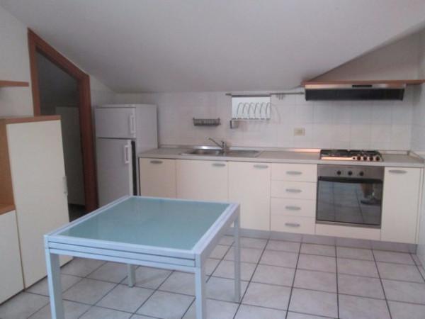 Appartamento in affitto a Civitanova Marche, 2 locali, prezzo € 425 | Cambio Casa.it