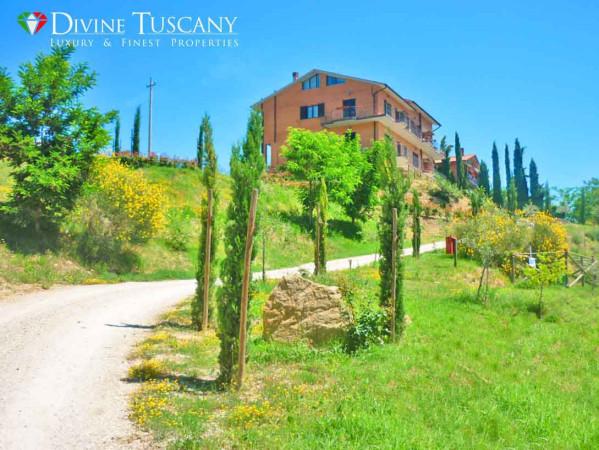 Bilocale Montepulciano Via Delle Betulle 2