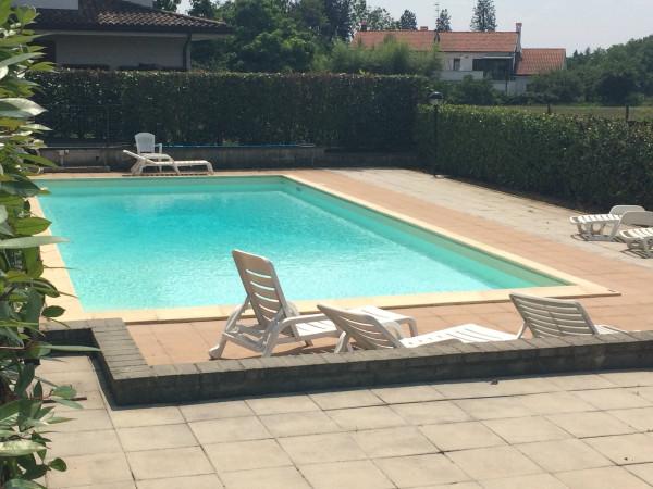 Appartamento in vendita a Lomagna, 2 locali, prezzo € 163.000 | Cambio Casa.it
