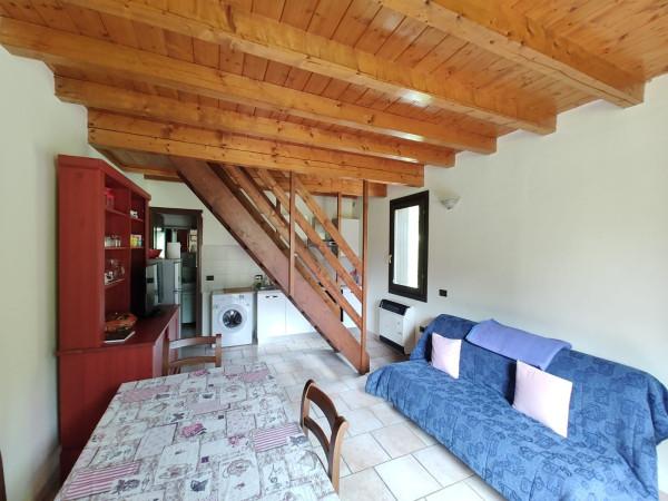 Attico / Mansarda in vendita a Incudine, 3 locali, prezzo € 105.000   Cambio Casa.it