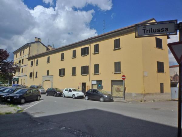 Bilocale Novara Via San Giulio 2