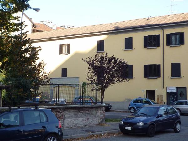 Bilocale Novara Via San Giulio 3