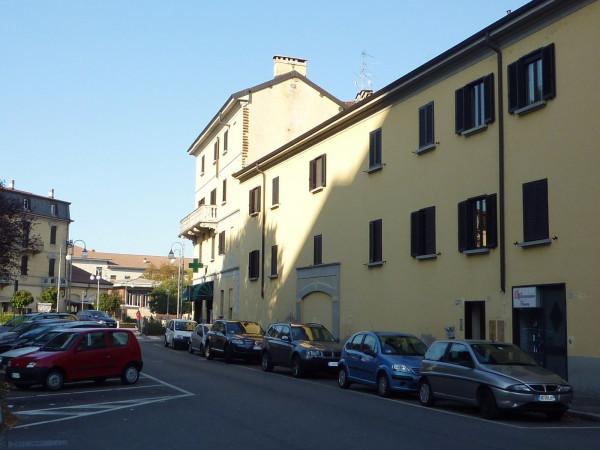 Bilocale Novara Via San Giulio 5