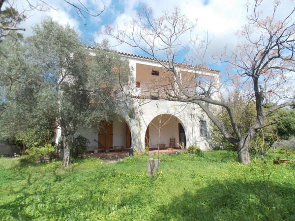 Rustico / Casale in vendita a Villaputzu, 6 locali, prezzo € 135.000 | Cambio Casa.it