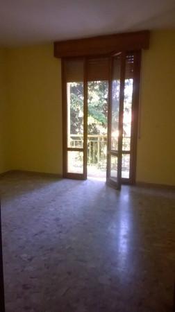 Appartamento in Affitto a Correggio Semicentro: 3 locali, 100 mq