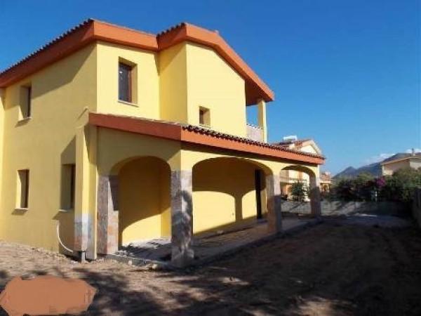 Villa in vendita a Castiadas, 4 locali, prezzo € 155.000 | Cambio Casa.it