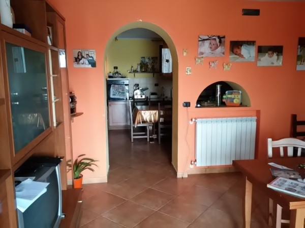 Soluzione Indipendente in vendita a Piedimonte Matese, 6 locali, prezzo € 235.000 | Cambio Casa.it