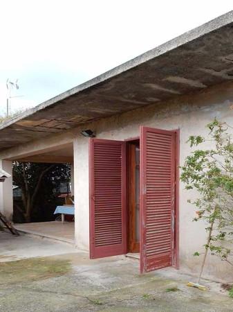Villa in vendita a Terrasini, 5 locali, prezzo € 155.000 | Cambio Casa.it