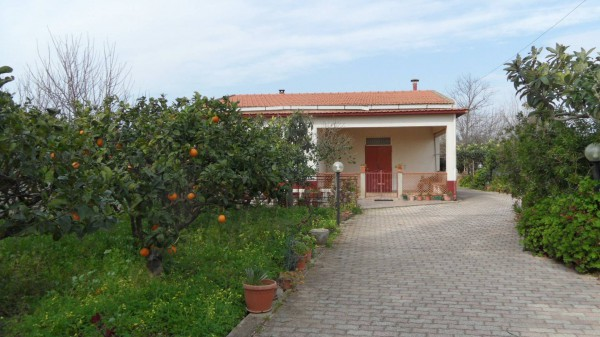 Villa in Vendita a Menfi: 4 locali, 150 mq