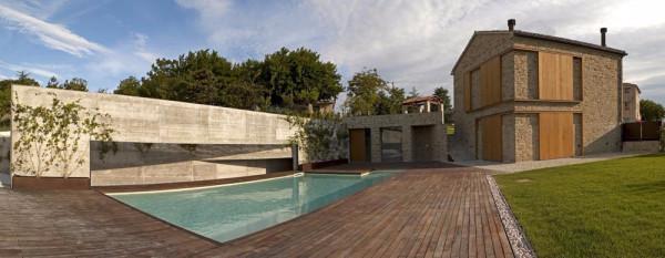 Rustico / Casale in vendita a Apiro, 6 locali, prezzo € 1.200.000 | Cambio Casa.it