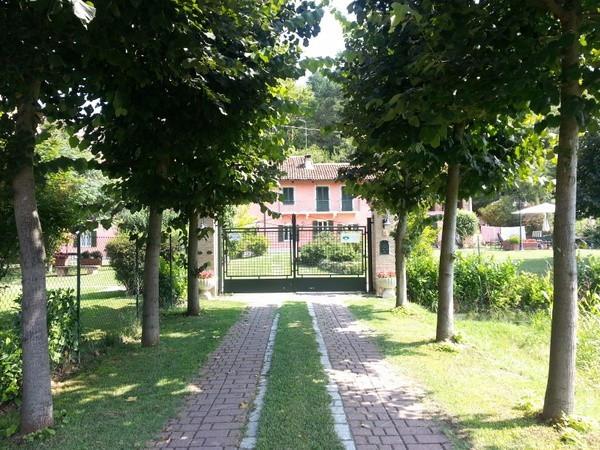 Rustico in Vendita a Castelnuovo Don Bosco Periferia: 5 locali, 496 mq