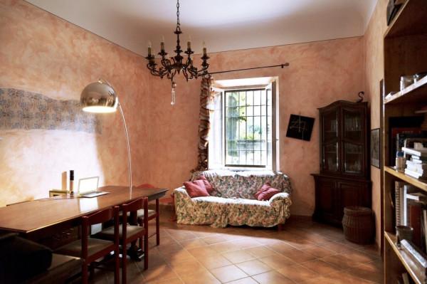Villa in vendita a Vicopisano, 5 locali, prezzo € 280.000 | Cambio Casa.it
