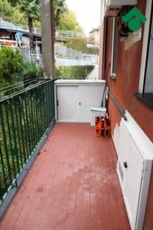 Bilocale Serra Riccò Via Domenico Carli, 40 8