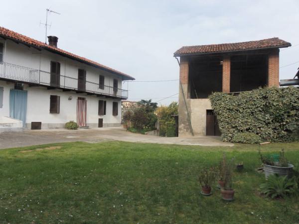 Casa indipendente in Vendita a Cortanze Periferia: 5 locali, 420 mq