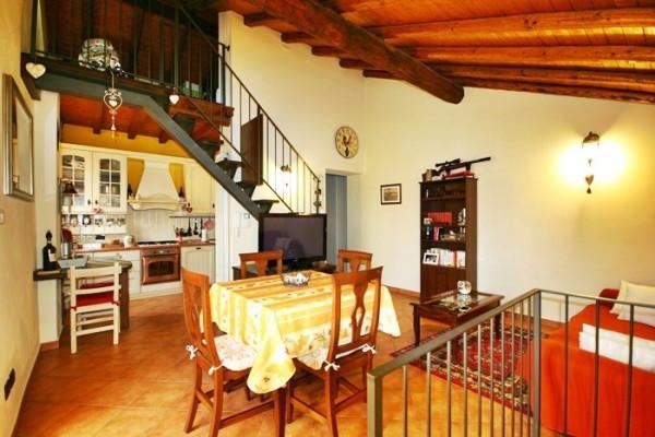 Appartamento in vendita a Merone, 2 locali, prezzo € 120.000 | Cambiocasa.it