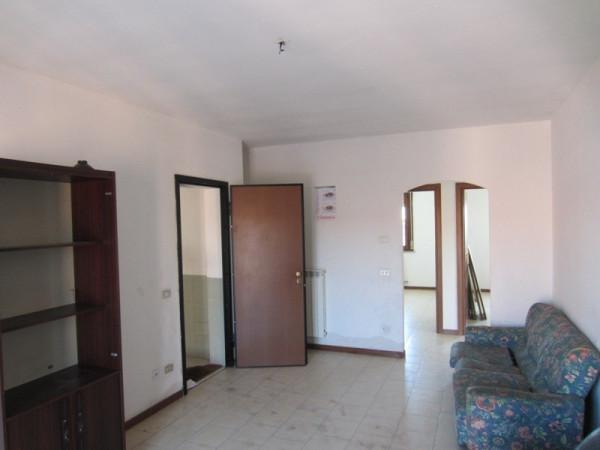 Appartamento in Affitto a Cortemaggiore Centro: 3 locali, 75 mq