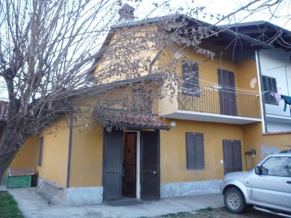 Soluzione Indipendente in affitto a Mazzè, 1 locali, prezzo € 400 | CambioCasa.it