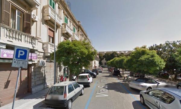 Negozio / Locale in affitto a Messina, 2 locali, prezzo € 600 | Cambio Casa.it