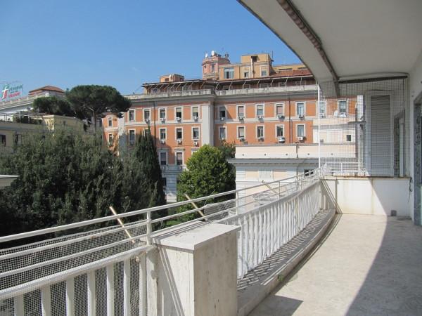 Appartamento in Affitto a Roma 04 Nomentano / Bologna: 5 locali, 180 mq