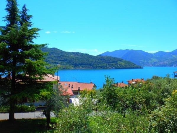 Bilocale Marone Via Gandane 1