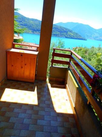 Bilocale Marone Via Gandane 2