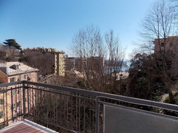 Affitto bilocale Genova Via All'asilo Del Garbarino, 70 metri quadri