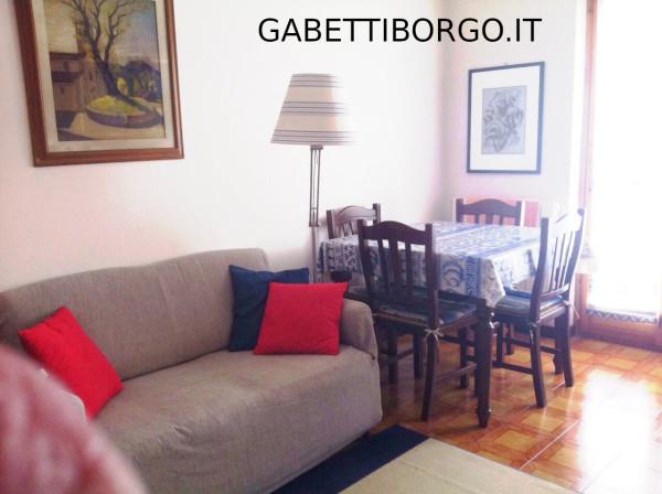 Appartamento in vendita a Borgo San Dalmazzo, 3 locali, prezzo € 85.000 | Cambio Casa.it