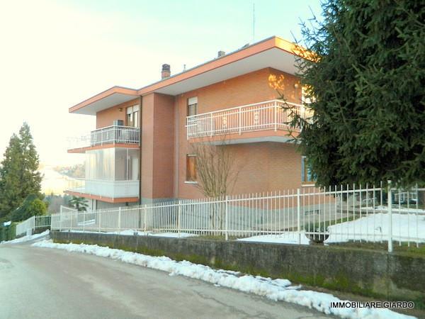 Appartamento in Vendita a Pavarolo Centro: 3 locali, 104 mq
