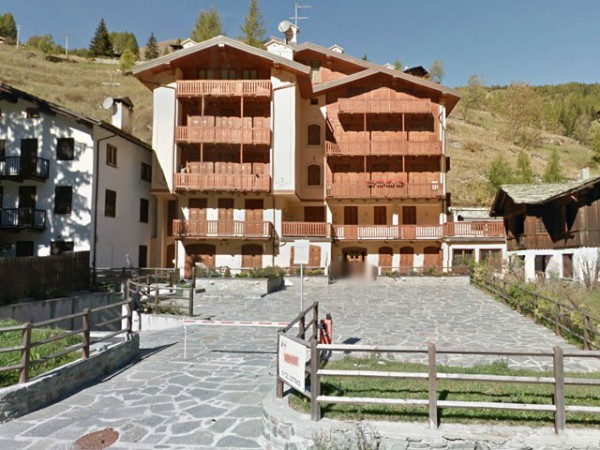Appartamento in vendita a Ayas, 2 locali, prezzo € 115.000 | Cambio Casa.it